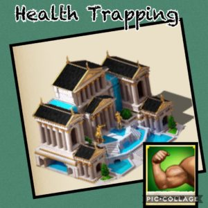 GoW Health Trapping