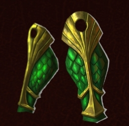 Emerald Greaves