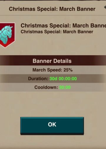 Christmas Special Banner