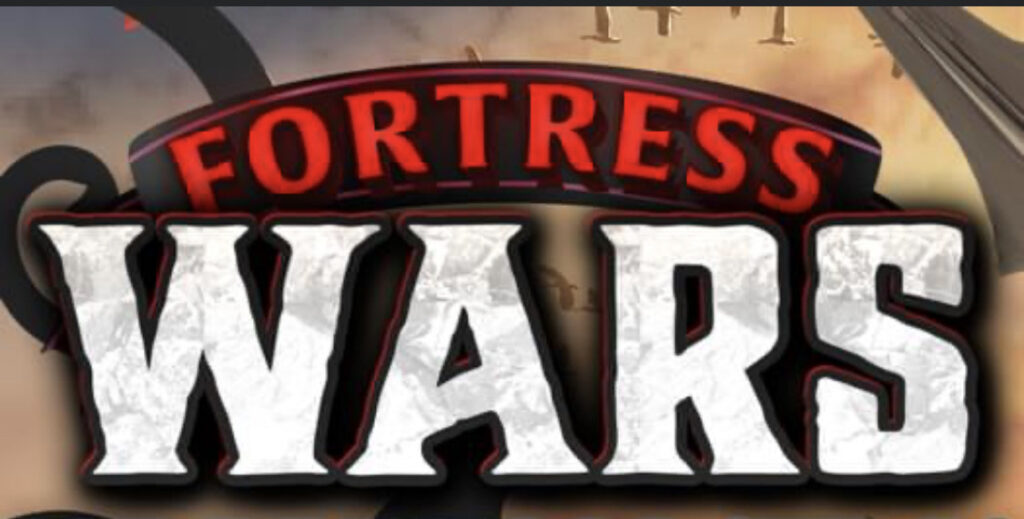 Fortress Wars Banner
